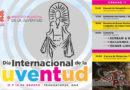 MJUVE de Tehuantepec, invita a actividades programadas en el marco del Día Internacional de la Juventud