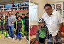 Ciudad Ixtepec, cuna de talentos deportivos: Félix Serrano