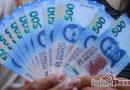 Nuevo billete de 500 pesos de México tiene a Benito Juárez