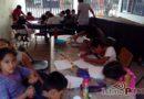 Sin descanso, se promueve el arte y la cultura en Ixtepec