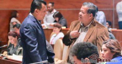 Continuará Diputado Samuel Gurrión Matías su política de servicio y gestión social por todo Oaxaca