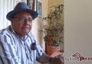 """Vicente López Orozco """"Gualadxi"""", 40 años dedicados a la locución radiofónica"""