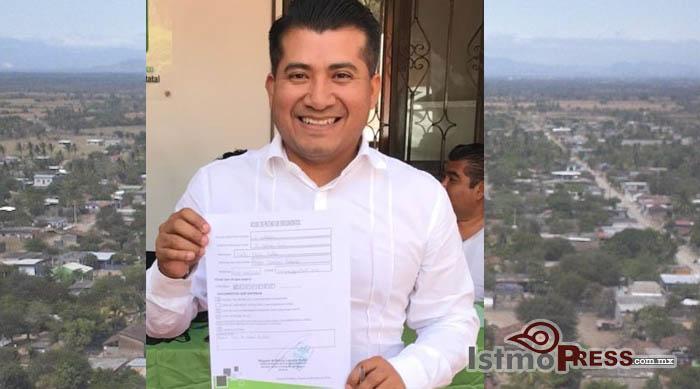 Valida Tribunal Electoral de Oaxaca triunfo de Oscar Guerra en Xadani
