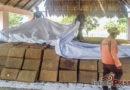 Llega a Tehuantepec adobes para la recuperación de inmuebles con valor patrimonial