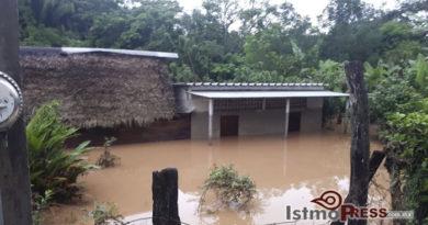 Activan operativo de emergencia por lluvias en la Cuenca del Papaloapan