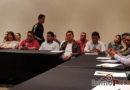 Urge restructuración presupuestal en Oaxaca: Emilio Montero