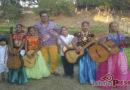 Los Galácticos hacen música para preservar el zapoteco en el Istmo de Tehuantepec