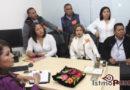México necesita de todos y entre todos vamos arreglarlo: Diputada Rosalinda Domínguez Flores