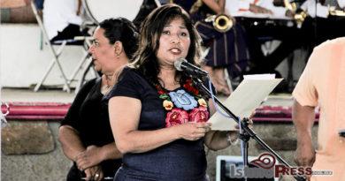 Legislar con y para el pueblo es micompromiso: Rosalinda Domínguez Flores