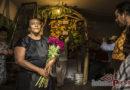 Zapotecas dedican ofrendas a sus familiares fallecidos por el terremoto del 7 de septiembre