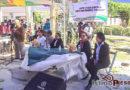 Impulsan el desarrollo emprendedor en estudiantes del Conalep Juchitán