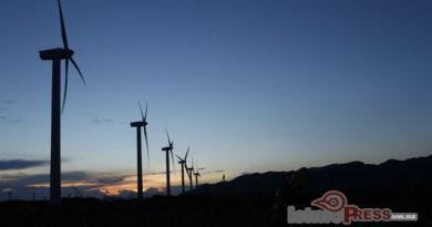 SCJN negó amparo contra construcción de parque eólico enJuchitán