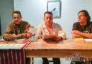 """Presentan libro """"El Huapacal"""" en la galería Gubidxa en Unión Hidalgo"""