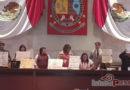 """""""Queremos dignificar la vida pública de Oaxaca"""": Pável Meléndez"""