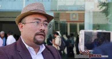 Exigirá Pável Meléndez a funcionarios de Murat una glosa acorde a la realidad