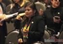 Consolidamos el proyecto Alternativo deNación 2018-2024: Rosalinda Domínguez