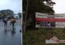 #Bloqueos Campesinosde Juchitánexigen pago a Sedapa; afectados de Pemex bloquean carretera federal
