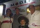 Inaugura MODI oficina de gestión en Ixtepec