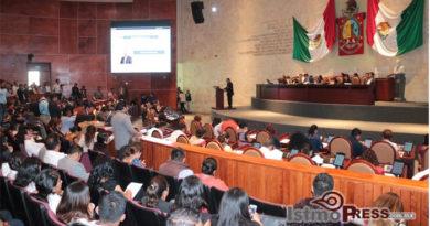 Propone Pável Meléndez crear Comisión Especial para la Reconstrucción del Istmo