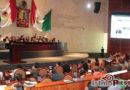 Concluir reconstrucción del Istmo: exhorta Pável Meléndez al Congreso de la Unión