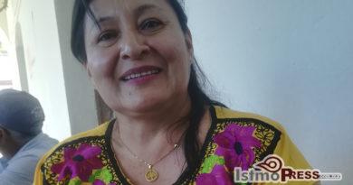Fui la 309 en un penal, conozcan mi historia porque así es México: Sara Altamirano, ex presa política