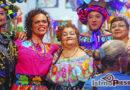 La pandilla de la tía They | Domingo Flores