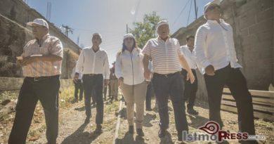 El Istmo con potencial para ser una plataforma de alcances internacionales: Rosalinda Domínguez