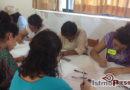 """Impulsan proyecto para """"la reconstrucción del alma""""de las afectadas por sismos en Oaxaca"""