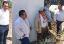Emilio Montero acondicionará panteones para festividades de semana santa en Juchitán