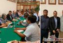Acompaña Ayuntamiento gestiones para la pronta apertura del Hospital Macedonio Benítez Fuentes