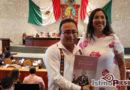 Legado histórico de Juana C. Romero a libros de textos gratuitos: propone Pável Meléndez