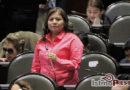 La región del Istmo no puede continuar almargen del progreso: Rosalinda Domínguez Flores