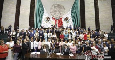 Transformación democrática del régimen político y se da paso a la democracia participativa: Rosalinda Domínguez