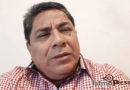 Disparan contra elperiodista Hiram Morenoen Salina Cruz