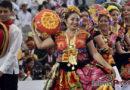 Apoya Ayuntamiento a grupo de danza que asiste a encuentro cultural en Huautla