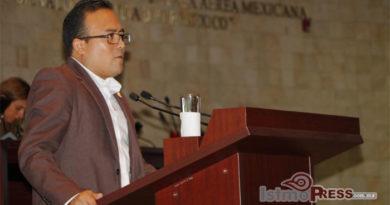 Atender las demandas sociales del Istmo, exhorta Pável Meléndez a la Segego