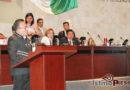 Congreso de Oaxaca avala reforma para erradicar la impunidad en México: Pável Meléndez
