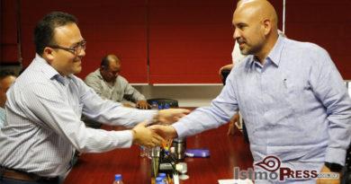 Coadyuva Pável Meléndez para mejorar la seguridad pública del Distrito 18