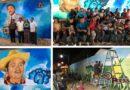 Revalorizar a Juchitán a través del arte, pintaran 100 murales