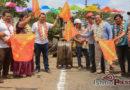 Inicia Ayuntamiento juchiteco obras de drenaje, con inversión de más de medio millón de pesos