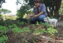 Fotógrafo zapoteca crea banco de semillas para conservar plantas endémicas