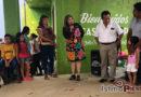 El trabajo legislativo también se realiza enlas comunidades: Rosalinda Domínguez