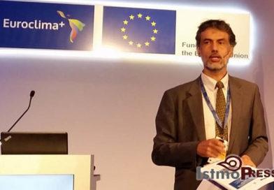 """Urge aplicar """"una gran coordinación"""" para atender tema climático en América Latina"""