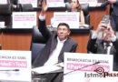 Garantizar la participación de mujeres en la vida institucional de México, es un acto de justicia: Jara Cruz