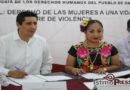 Organo defensor oaxaqueño emprende estrategia de derechos humanos con municipios