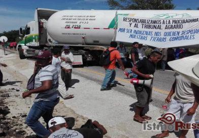 """Por conflicto agrario juez ordenó demoler escuelas, centro de salud e iglesia en nucleo rural """"El Tilzapote"""""""