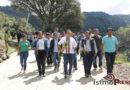 Respaldan pueblos de Ecatepec trabajo legislativo de Pável Meléndez