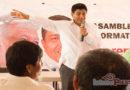 Urge Salomón Jara a Fiscalía General de Oaxaca acciones para frenar inseguridad