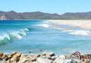 Concepción Bamba, entre las playas mas limpias del país y orgullosamente de Tehuantepec.