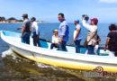 Pide Emilio Montero a la Federación, atender el cierre de la boca barra que afecta a Playa Vicente